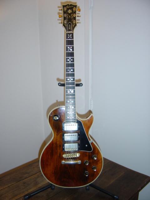 Gibson Les Paul Artisan (1976) | Nachgehakt